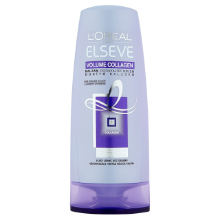 Elseve balsam 200ml Collagen volume