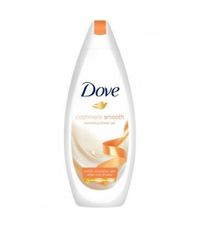 Dove sprchový gel 250ml Cashmere Smooth