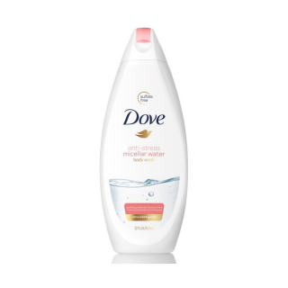 Dove sprchový gel 250ml Anti-stress Micellar Water