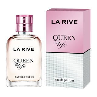 La Rive Toaletná voda 30ml Queen of Life Woman